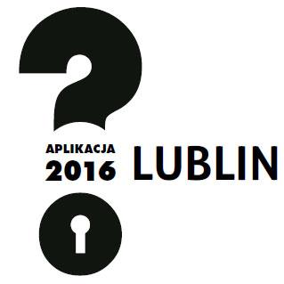 Aplikacja Lublin ESK2016