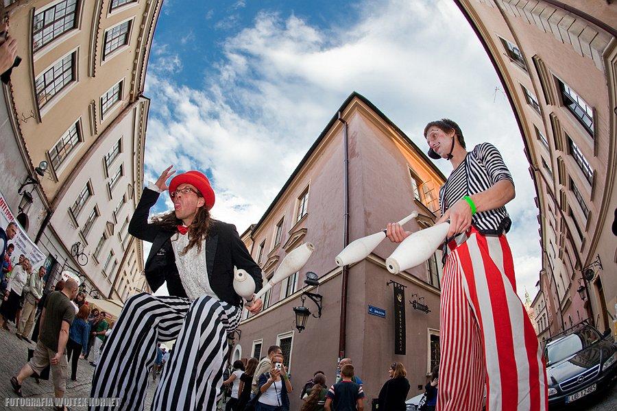 , Carnaval Sztuk-Mistrzów 2010 | Lublin | Festiwal Sztukmistrzów, Fotografia Ślubna Lublin Wojtek Kornet
