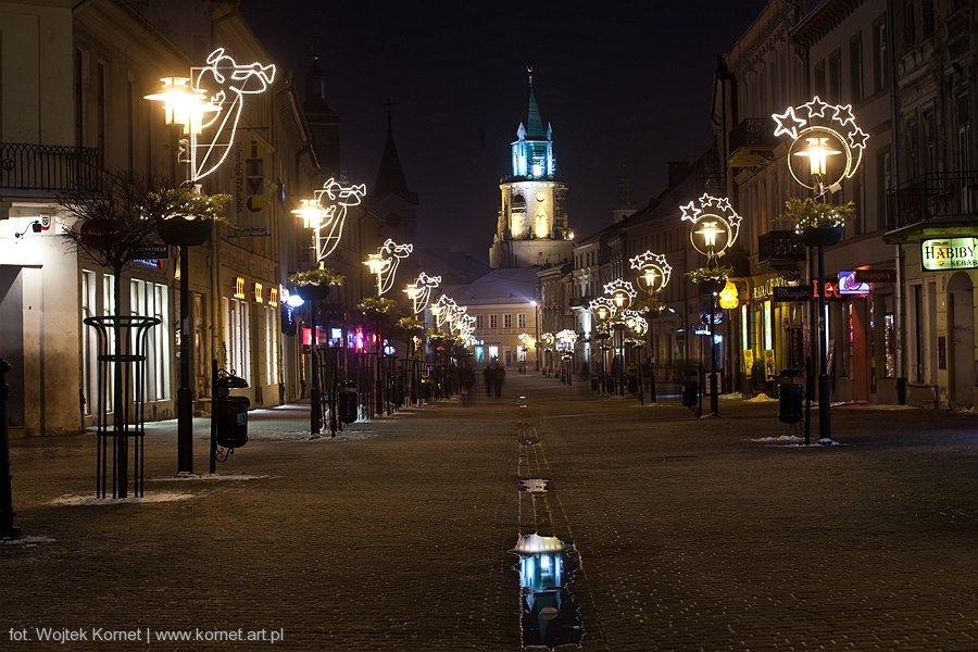 , Zakochaj się w Lublinie na święta…, Fotografia Ślubna Lublin Wojtek Kornet