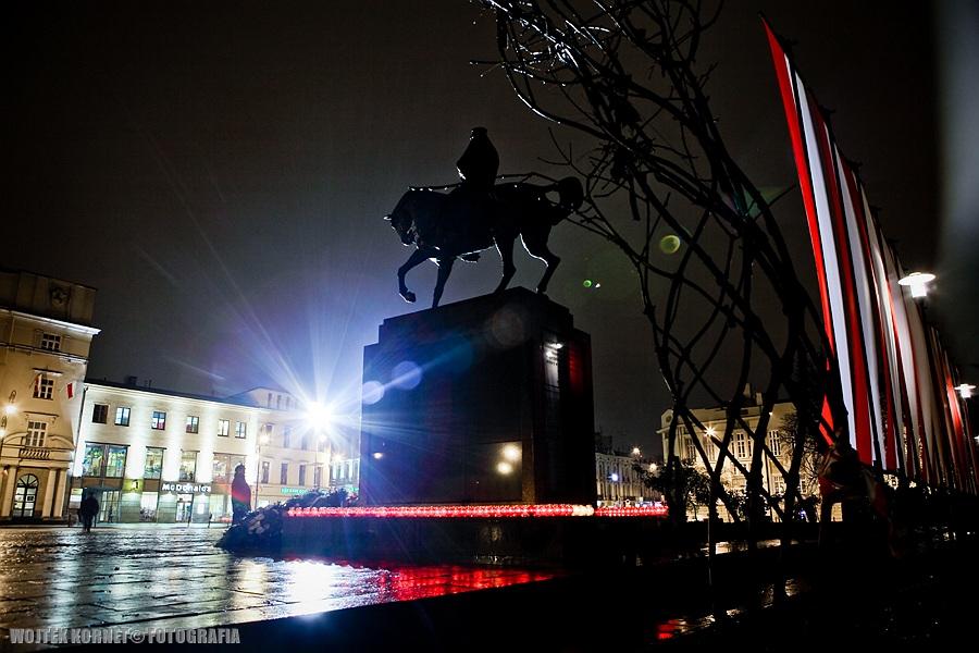 , Narodowe Święto Niepodległości | impresja, Fotografia Ślubna Lublin Wojtek Kornet, Fotografia Ślubna Lublin Wojtek Kornet