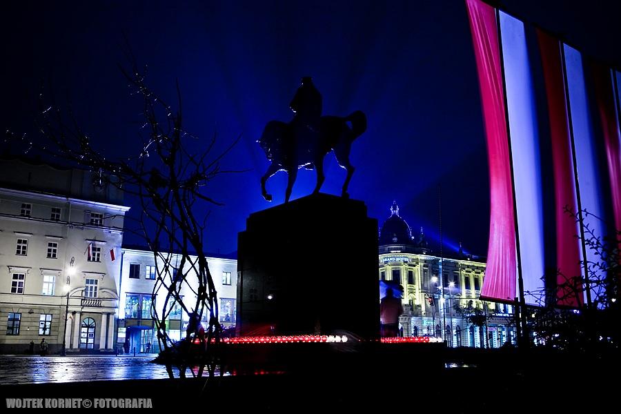 , Narodowe Święto Niepodległości | impresja, Fotografia Ślubna Lublin Wojtek Kornet