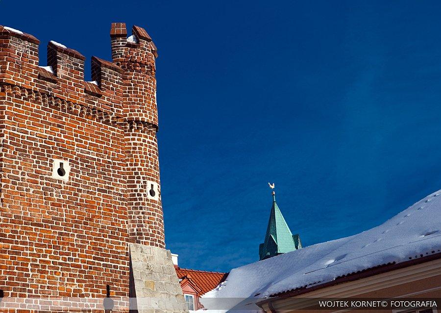 , Spacerkiem po Lublinie…, Fotografia Ślubna Lublin Wojtek Kornet