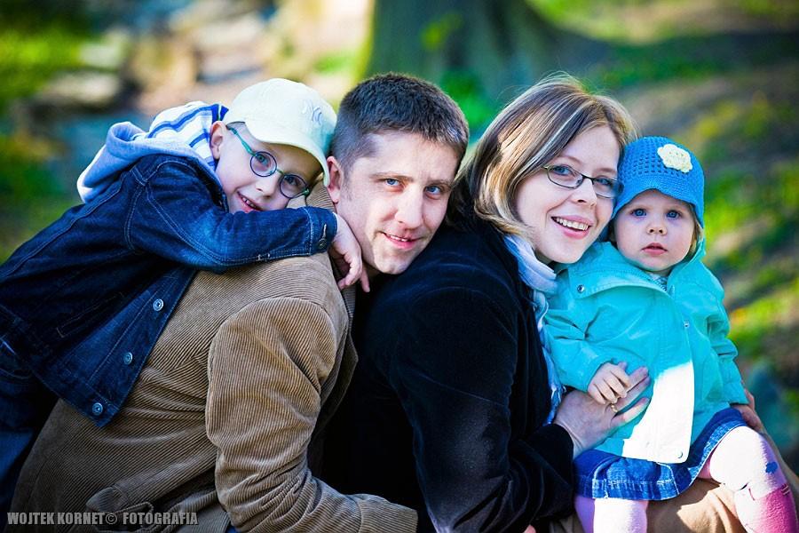 , ob-sesja rodzinna: Iga, Kuba & rodzice, Fotografia Ślubna Lublin Wojtek Kornet, Fotografia Ślubna Lublin Wojtek Kornet