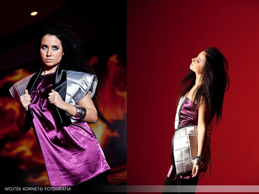 , INFERNO | fashion sesion, Fotografia Ślubna Lublin Wojtek Kornet