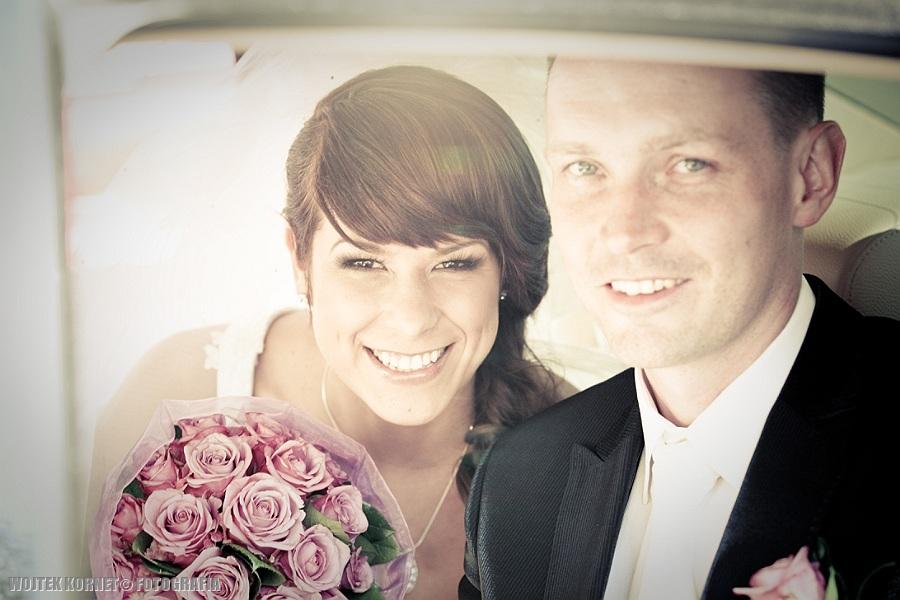 , Ania i Grzegorz, Fotografia Ślubna Lublin Wojtek Kornet