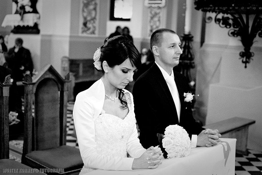 , BOGUSIA I TOMEK, Fotografia Ślubna Lublin Wojtek Kornet
