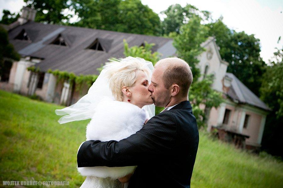, Dominika, Daniel i Daniela, Fotografia Ślubna Lublin Wojtek Kornet