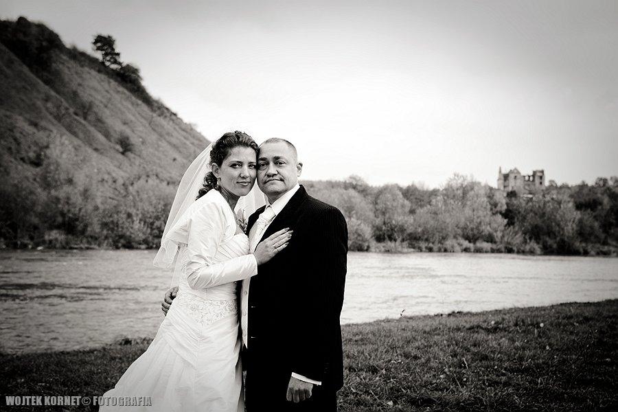 , Ewelina i Leszek, Fotografia Ślubna Lublin Wojtek Kornet
