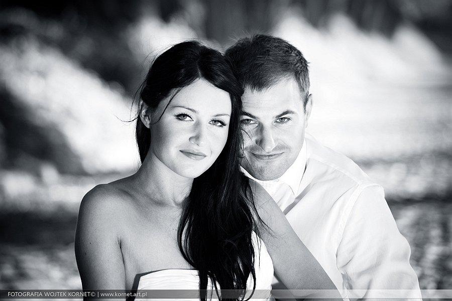 , Kamila i Daniel, Fotografia Åšlubna Lublin Wojtek Kornet