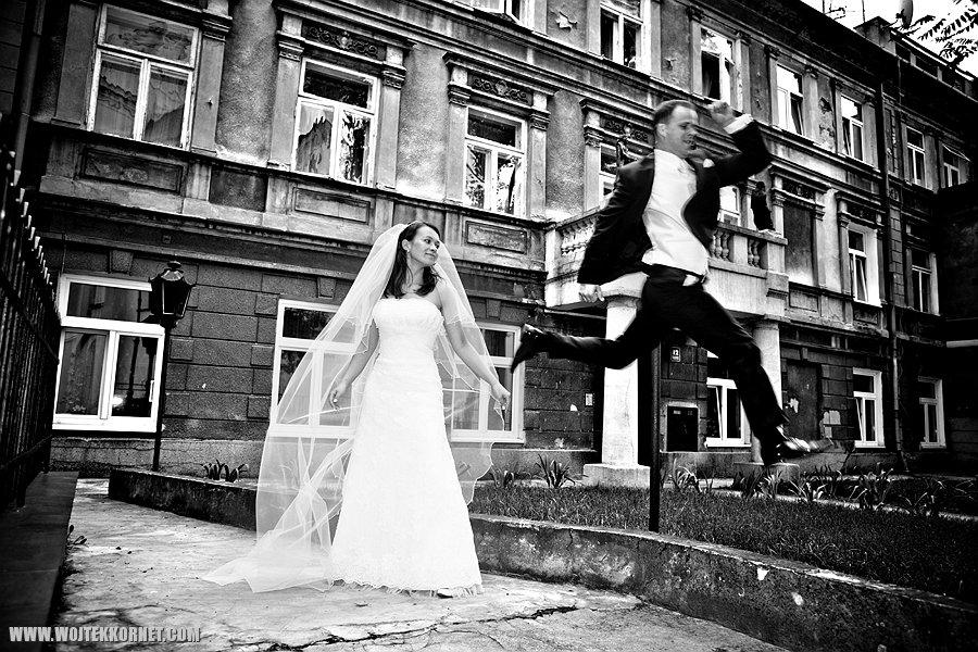 Fotografia Ślubna Wojtek Kornet