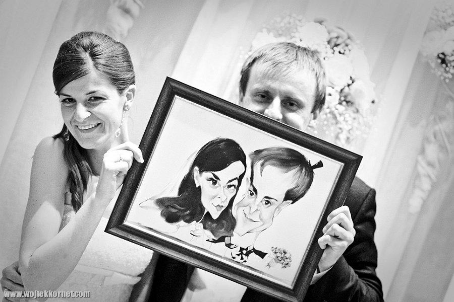 , Marta i Sławek, Fotografia Ślubna Lublin Wojtek Kornet