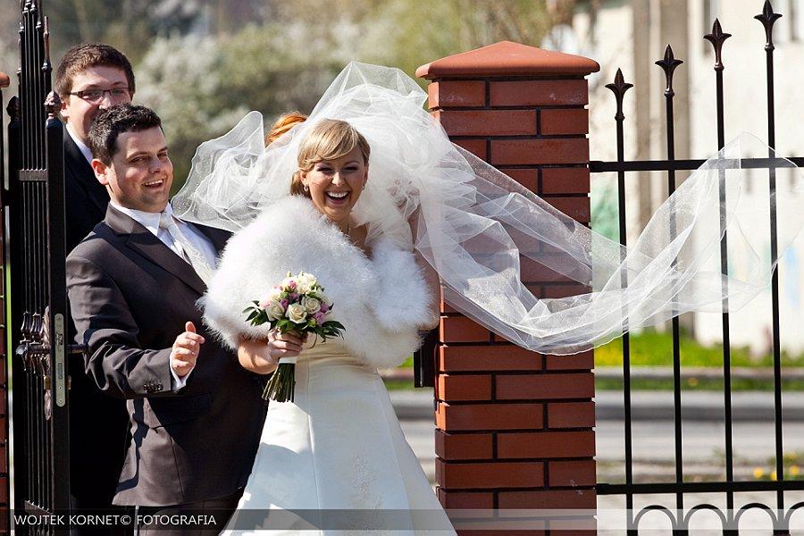 , Edyta i Adrian, Fotografia Ślubna Lublin Wojtek Kornet