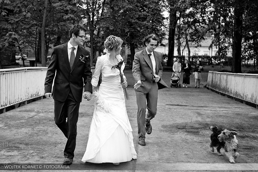 , Magda i Mateusz, Fotografia Ślubna Lublin Wojtek Kornet