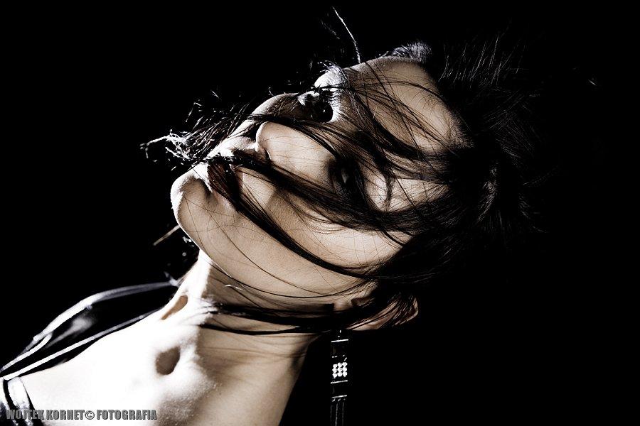 Fotografia Wojtek Kornet | portret | studio | sesje