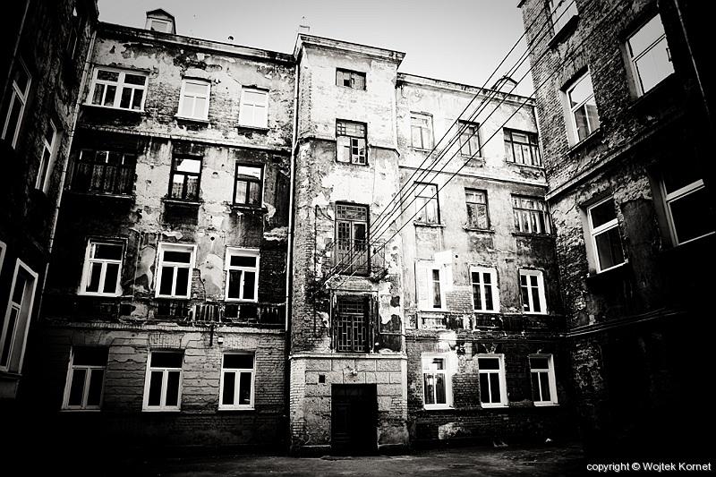 ob-sesja: spacerkiem po Lublinie