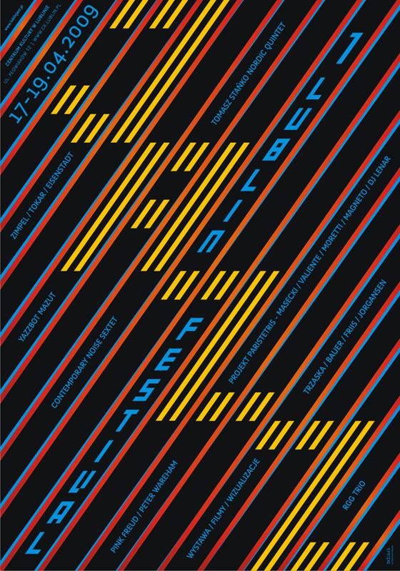 LUBLIN JAZZ FESTIWAL 17-19.04.2009  polecam!