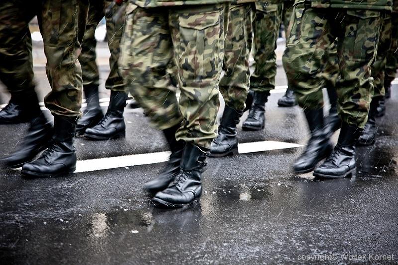 Żołnierze z Lublina jadą do Kosowa…