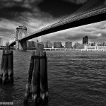 Brooklyn Bridge – wiosenne porządki