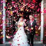 Marzena i Jarek – bardzo szybka zapowiedź – reportaż ślubny