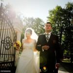 Karolina i Rafał, czyli shiny happy people :) – zwiastun reportażu i sesji