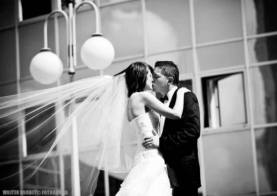 Marzena i Jarek – plener ślubny zapowiedź