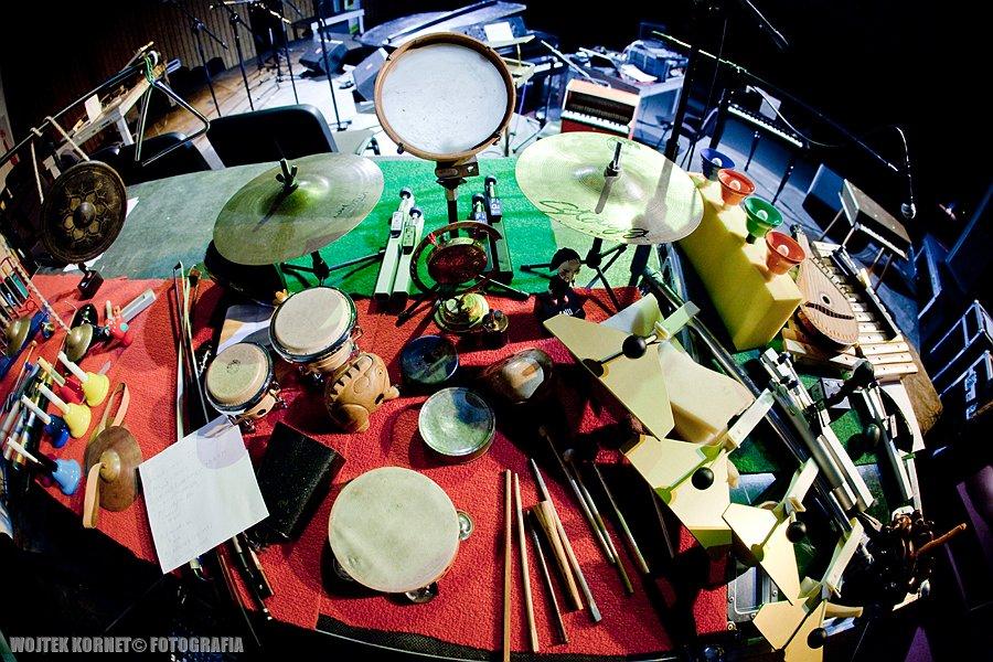 Projekt muzyczny Wspólna Energia | Rozdroża | fotoreportaż