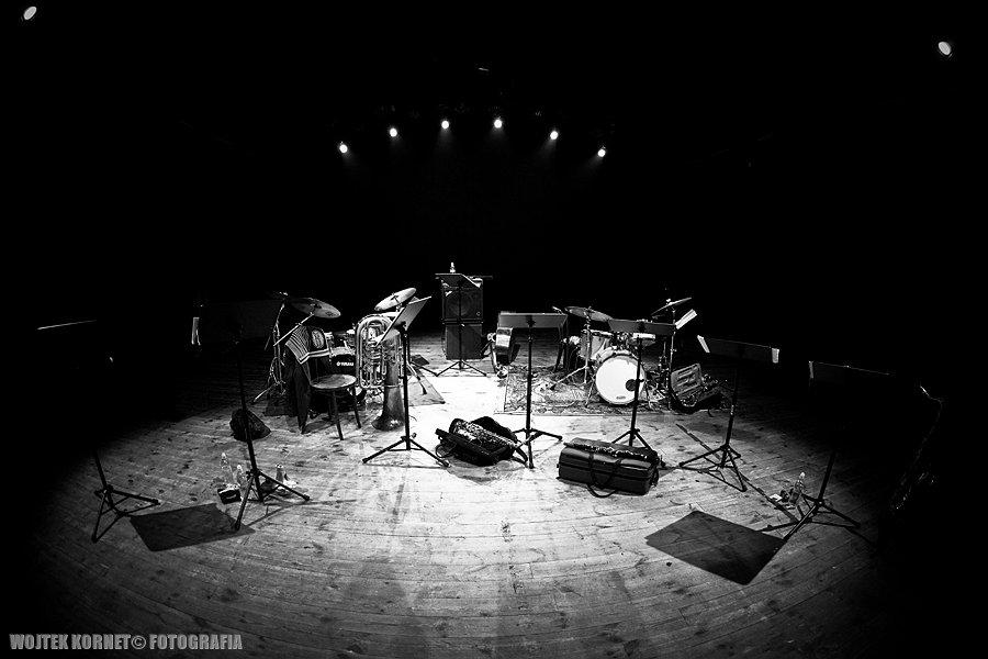 Jazzowa Jesień | Vandermark Resonance Projekt | reportaż