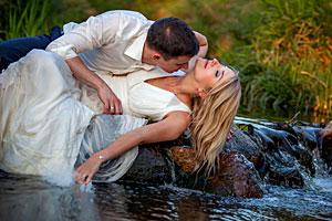 Marta i Mateusz | sesja Ślubna