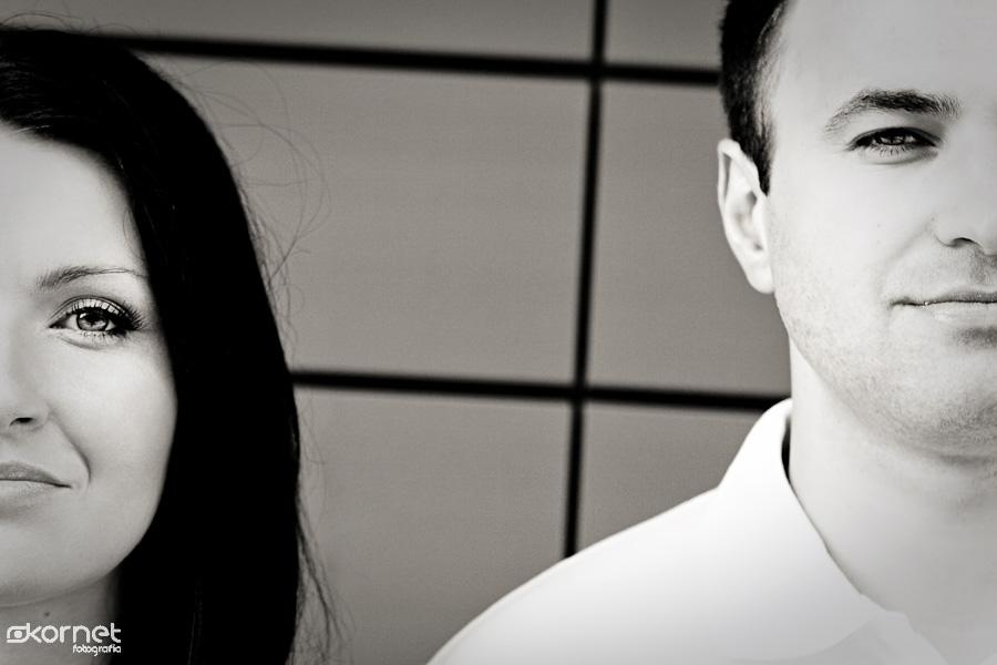 , Kamila i Daniel | sesja zaręczynowa, Fotografia Ślubna Lublin Wojtek Kornet