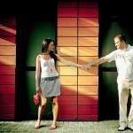 Kamila i Daniel | sesja zaręczynowa