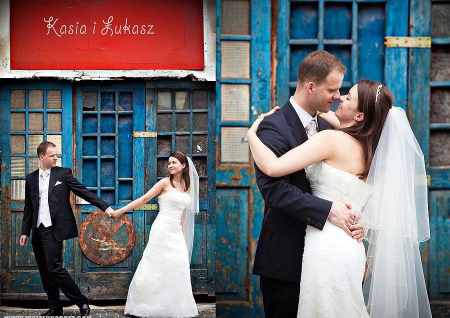 Kasia i Łukasz | sesja Ślubna | zapowiedź