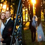 Ania i Robert | plener ślubny | zapowiedź