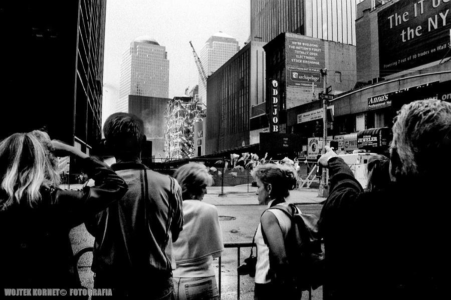11 września – WTC