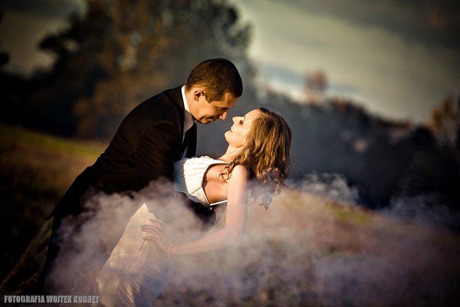 Ula i Wojtek | plener ślubny
