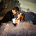Ula i Wojtek | plener ślubny | zapowiedź