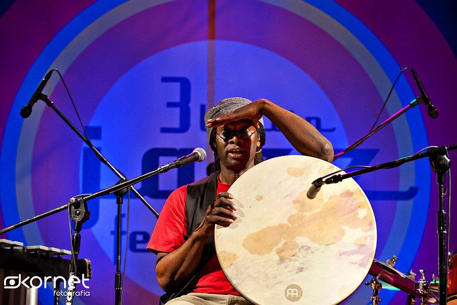 Trzeci  Lublin Jazz Festiwal 2011- piątek