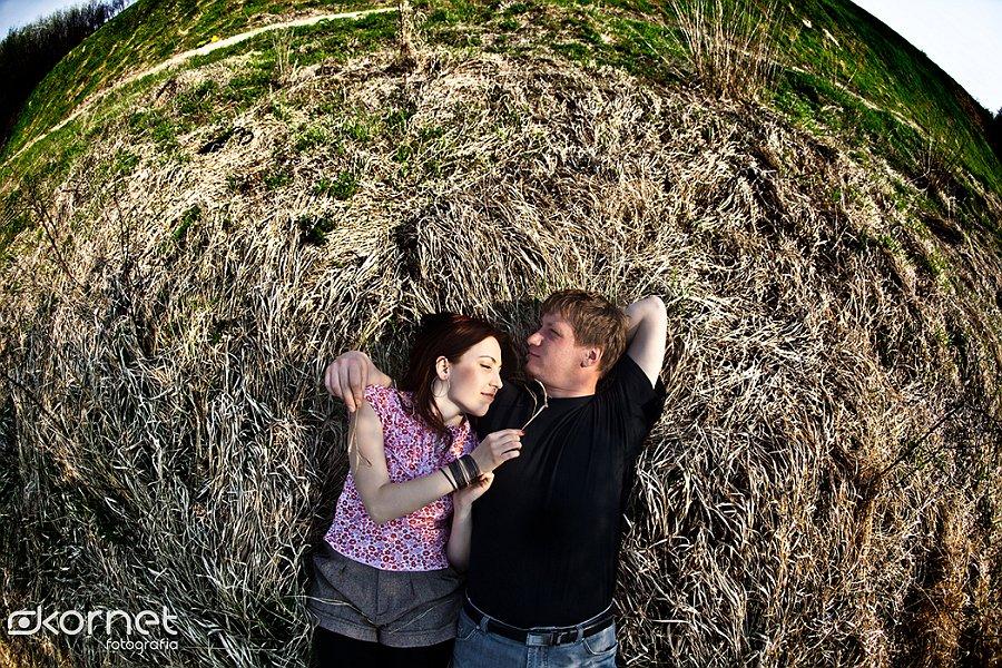 , Ania i Marcin | sesja narzeczeńska, Fotografia Ślubna Lublin Wojtek Kornet