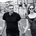 M&M czyli Marta i Mariusz przedślubnie…