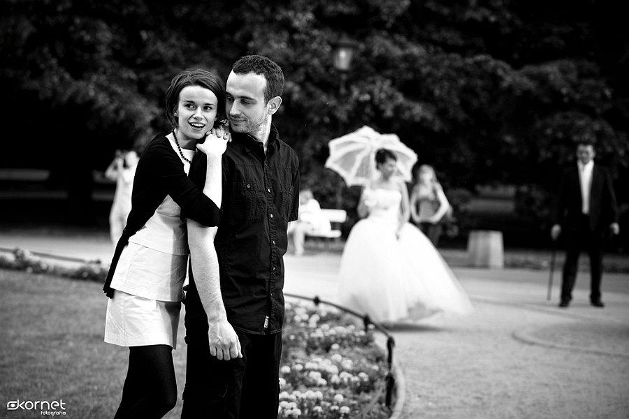 , Kasia i Marcin | sesja narzeczeńska, Fotografia Ślubna Lublin Wojtek Kornet