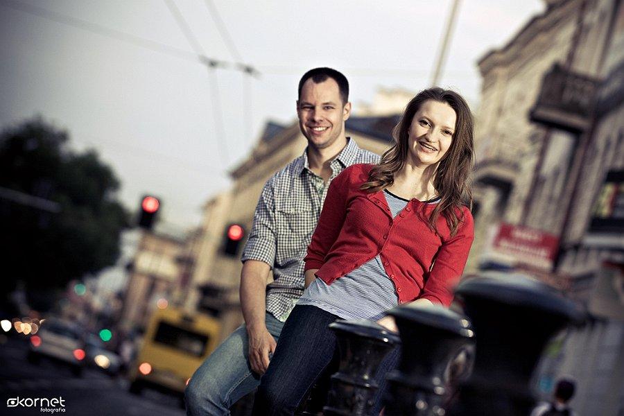 , Magda i Leszek | sesja narzeczeńska, Fotografia Ślubna Lublin Wojtek Kornet