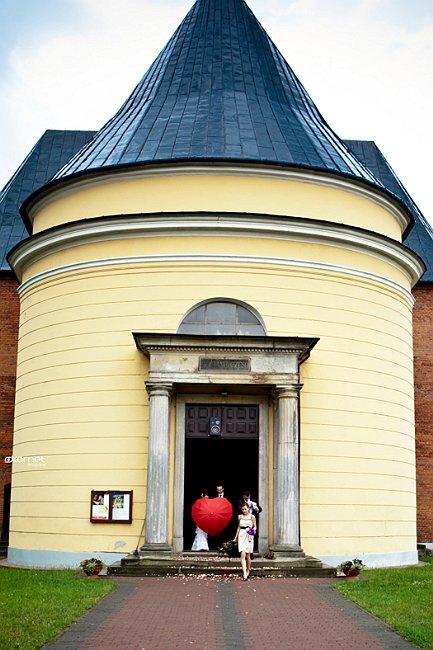 , Kasia i Marcin, Fotografia Ślubna Lublin Wojtek Kornet