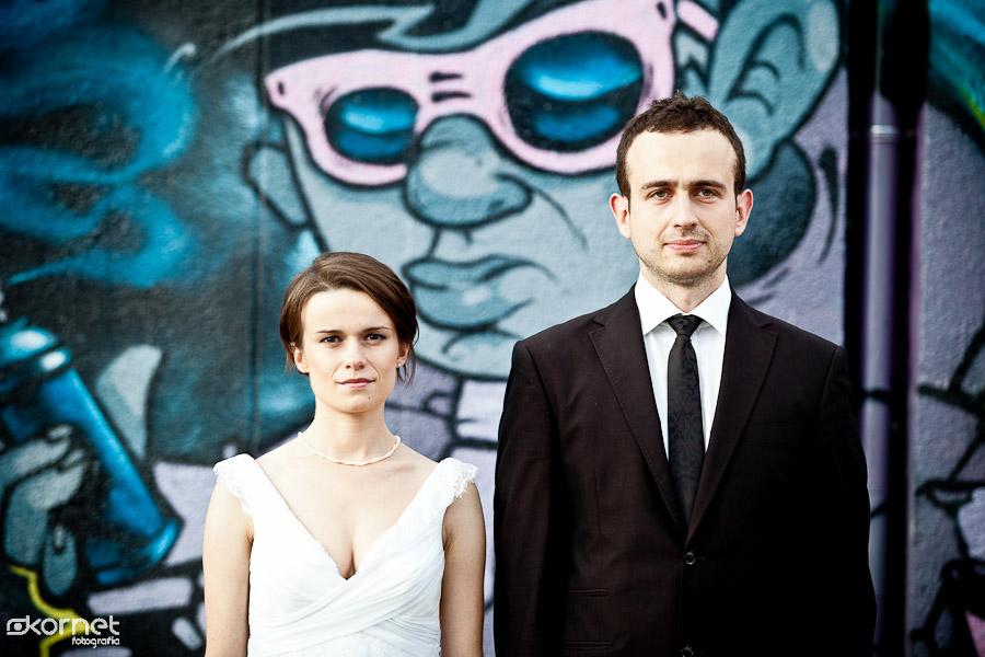 , Kasia i Marcin | szalona sesja Ślubna, Fotografia Ślubna Lublin Wojtek Kornet