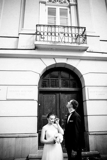 , Magda i Leszek, Fotografia Ślubna Lublin Wojtek Kornet