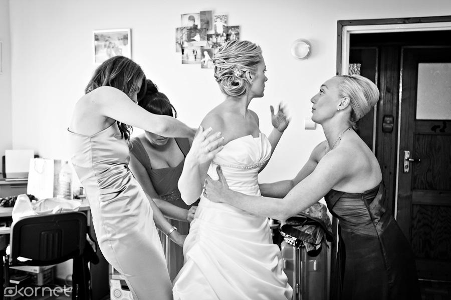 , Polish Wedding | Gosia i Adrian, Fotografia Ślubna Lublin Wojtek Kornet