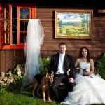Ania i Marcin | reportaż i sesja