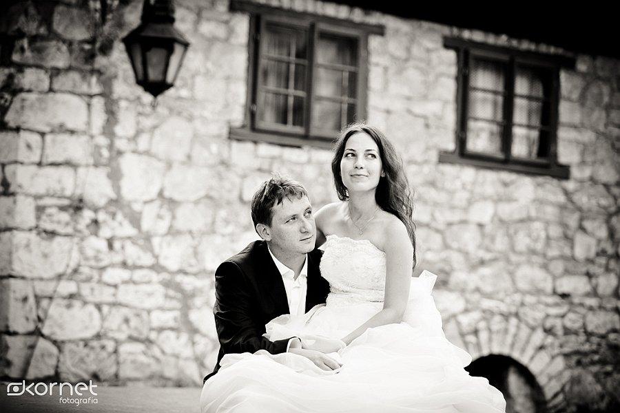 , Ania i Marcin, Fotografia Ślubna Lublin Wojtek Kornet