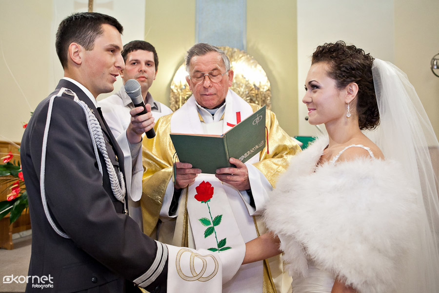 , Justyna i Kamil, Fotografia Ślubna Lublin Wojtek Kornet