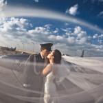 Justyna i Kamil | reportaż ślubny