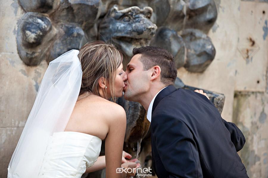 , Asia i Sebastian   Sesja Ślubna w Rzymie, Fotografia Ślubna Lublin Wojtek Kornet