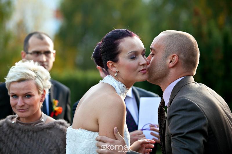 fotograf ślub Lublin Wojtek Kornet